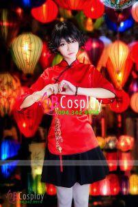 Trang Phục Nữ Sinh Trung Quốc 5