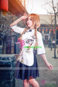 Đồ Nữ Sinh Trung Quốc 9