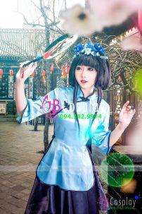 Đồ Nữ Sinh Trung Quốc 11