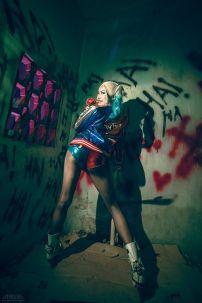 Đồ Harley Quinn 2