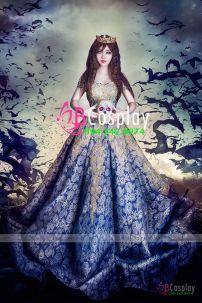 Trang Phục Công Chúa Ma Cà Rồng (Vampire Princess)