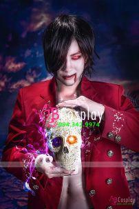 Trang Phục Vampire 3