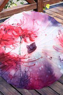 Ô Cổ Trang Hoa Bỉ Ngạn (9)