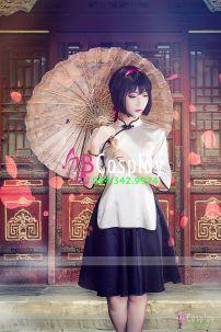 Đồ Nữ Sinh Trung Quốc 12