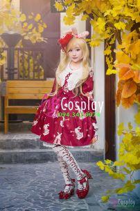 Đầm Lolita 39