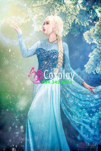 Đồ Elsa 3 (Nữ Hoàng Băng Giá)