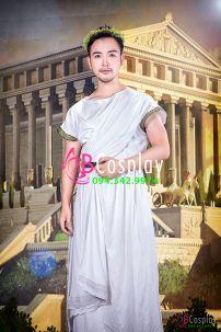 Đồ Nam Thần Hy Lạp 5