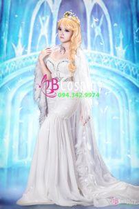 Đồ Nữ Hoàng Mùa Đông 6