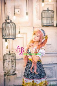 Đầm Lolita 40