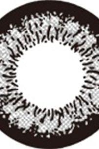 Kính Áp Tròng Xám- S2 002 Gray