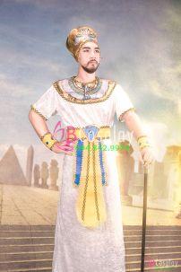 Đồ Ai Cập Nam 5 (Vua Ramesses)