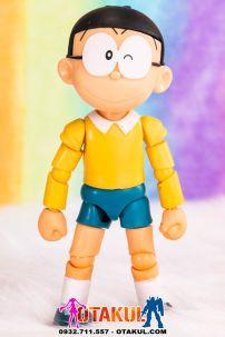 Mô Hình Figma Nobita - Cử Động Được
