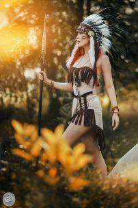 Đồ Nữ Thổ Dân 10