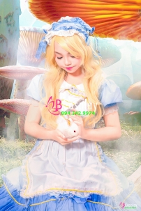 Trang Phục Alice 11