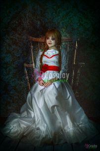 Đồ Búp Bê Annabelle 2