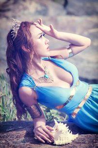 Đồ Nữ Thần Đại Dương
