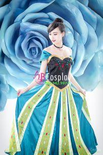 Đồ Anna (Frozen) 3