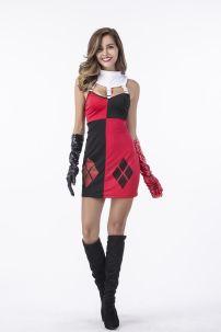 Đồ Harley Quinn 3