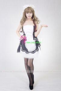 Đồ Maid 6