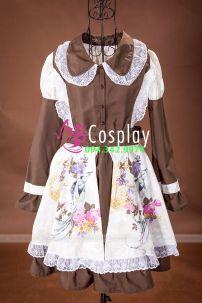 Đầm Lolita 23