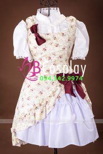 Đầm Lolita 25