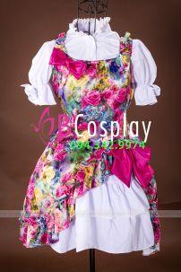 Đầm Lolita 4