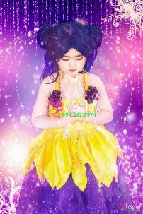 Nàng Tiên - Cô Tiên - Tiên Nữ Trẻ Em