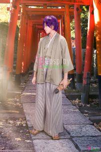 Kimono Nam 4