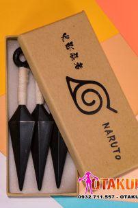 Kunai Naruto Bộ 3 Cái