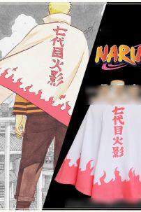 Áo Khoác Naruto