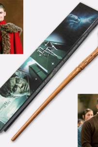 Gậy Viktor Krum - (Đũa Phép Harry Potter)