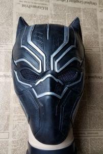 Mặt Nạ Báo Đen - Black Panther