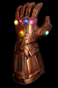 Găng Tay Vô Cực - Thanos (Có LED)