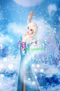 Đồ Elsa 1 (Nữ Hoàng Băng Giá)