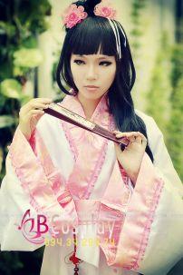 Cổ Trang