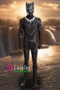 Đồ Báo Đen - Black Panther Avengers