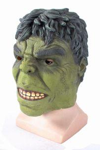 Mặt Nạ Hulk