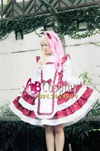Đầm Lolita 17
