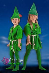 Đồ Peter Pan (Trẻ Em)