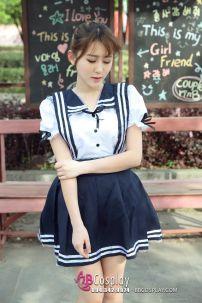Đồ Nữ Sinh Lolita Style Tiểu Học