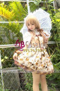 Đầm Lolita 1