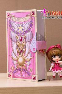 Bộ Bài Sakura Chất Lượng Cao Chính Hãng Donaldr - Cardcaptor Sakura 8100