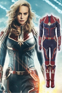 Đồ Captain Marvel