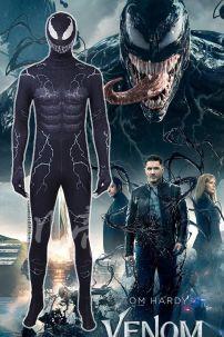 Đồ Venom 2018 (Nhện Đen)
