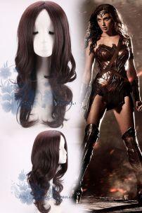 Tóc Giả Wonder Women