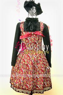 Đầm Lolita 16