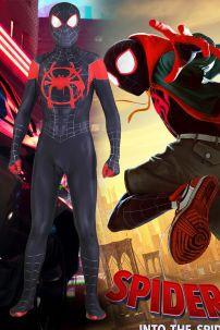 Đồ Người Nhện Spider Man 2018 - Spider-Verse