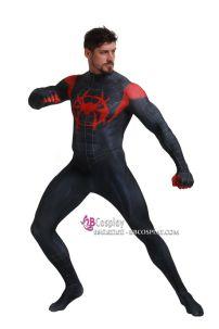 Đồ Người Nhện Into The Spider-Verse