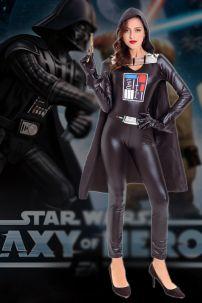 Đồ Dark Vader - Star War Phiên Bản Nữ