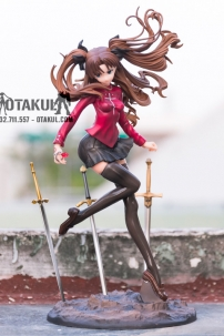 Mô Hình Figure Rin Tohsaka Unlimited Blade Works - Fate/Stay Night (1/7)